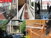 Būvdarbi,  Būvdarbi, projekti Restaurācijas darbi, cena 30 €, Foto