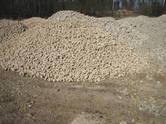 Стройматериалы Песок, цена 3 €/м3, Фото