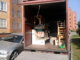 Kravu un pasažieru pārvadājumi Mēbeļu pārvadāšana, cena 0.15 €, Foto
