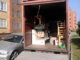 Перевозка грузов и людей Бытовая техника, вещи, цена 0.15 €, Фото