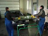 Remonts un rezerves daļas Autostikli, remonts,  tonēšana, cena 10 €, Foto