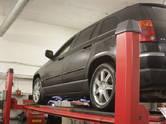 Ремонт и запчасти Двигатели, ремонт, регулировка CO2, цена 20 €, Фото