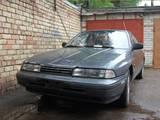 Mazda 626, Foto