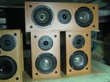 Аудио, Видео, DVD, SAT,  Аудио техника Колонки, цена 140 €, Фото