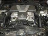 Rezerves daļas,  Mercedes CL-klase, Foto