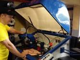 Запчасти и аксессуары,  Rover 75, цена 280 €, Фото