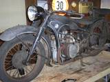 Motocikli Cits, Foto