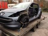 Rezerves daļas,  Peugeot 207, cena 1 422 871 810.63 €, Foto
