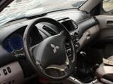 Запчасти и аксессуары,  Mitsubishi L 200, Фото