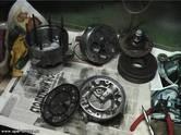 Ремонт и запчасти Кондиционеры, заправка и ремонт, цена 15 €, Фото