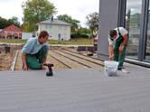 Строительные работы,  Строительные работы, проекты Обустройство территории, цена 4.76 €, Фото