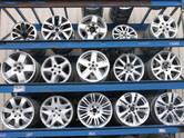 Chrysler,  Diski 17'', cena 250 €, Foto