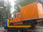 Ремонт и запчасти Транспортировка и эвакуация, цена 10 €, Фото