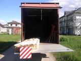 Перевозка грузов и людей Стройматериалы и конструкции, цена 0.15 €, Фото
