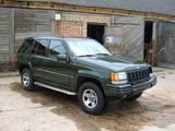 Rezerves daļas,  Jeep Grand Cherokee, cena 5 €, Foto
