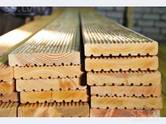 Стройматериалы,  Материалы из дерева Доски, цена 2.50 €, Фото