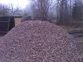 Būvmateriāli Šķembas, sasmalcināts akmens, cena 0.55 €/m3, Foto