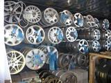Ремонт и запчасти Шиномонтаж, ремонт колес, дисков, цена 1 €, Фото