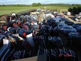 Rezerves daļas,  Honda Prelude, Foto