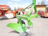 Lauksaimniecības tehnika,  Augsnes apstrādes tehnika Arkli, cena 190 €, Foto