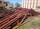 Būvdarbi,  Būvdarbi, projekti Angāri, noliktavas, cena 5 500 €, Foto