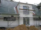 Būvdarbi,  Būvdarbi, projekti Fasādes darbi, cena 10 €/m2, Foto