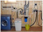 Сантехника Фильтры и очистители воды, цена 795 €, Фото