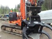 Экскаваторы колёсные, цена 4 700 €, Фото