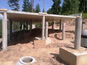 Строительные работы,  Строительные работы, проекты Дома жилые малоэтажные, цена 36 €, Фото