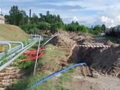 Строительные работы,  Строительные работы, проекты Канализация, водопровод, цена 100 €, Фото