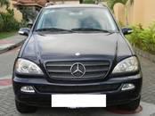 Запчасти и аксессуары,  Mercedes ML-класс, цена 50 €, Фото