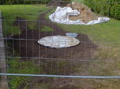 Būvmateriāli Kanalizācijas grodi, caurules, notekas, cena 1 300 €, Foto