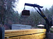 Стройматериалы,  Материалы из дерева Другое, цена 2 €, Фото