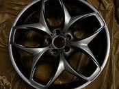 Audi,  Диски 18'', Фото
