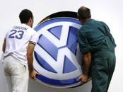 Volkswagen Touareg, Фото