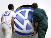 Volkswagen Touareg, Foto
