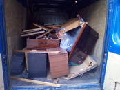 Перевозка грузов и людей Перевозка мебели, цена 10 €, Фото