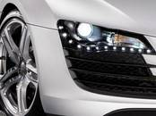 Audi A8, Foto