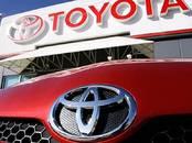 Toyota Avensis, Foto