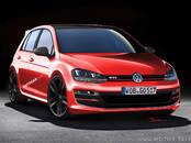 Volkswagen Golf 6, Foto