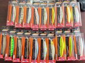 Охота, рыбалка,  Удочки и снасти Блёсны, приманки, цена 21 €, Фото