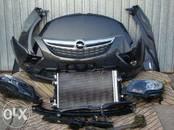 Запчасти и аксессуары,  Opel Zafira, цена 50 €, Фото