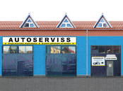 Autokrāni, cena 25 €, Foto