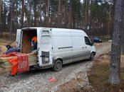 Перевозка грузов и людей Стройматериалы и конструкции, цена 0.40 €, Фото
