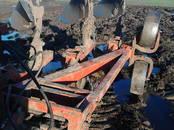 Сельхозтехника,  Почвообрабатывающая техника Плуги, цена 1 400 €, Фото