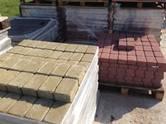 Būvmateriāli,  Ķieģelis, akmens, kaltais akmens Kaltais akmens, cena 7 €/m2, Foto