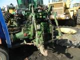 Lauksaimniecības tehnika Rezerves daļas, cena 1 500 €, Foto