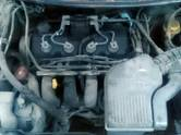 Запчасти и аксессуары,  Chrysler Stratus, Фото
