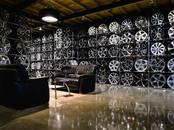 Ремонт и запчасти Шиномонтаж, ремонт колес, дисков, цена 210 €, Фото