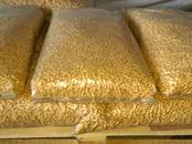 Дрова, брикеты, гранулы Гранулы, цена 165 €/т., Фото